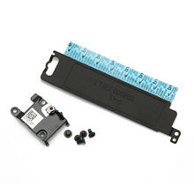M.2 NGFF SSD Frame X3YR8 +1X2MT Caddy for Dell Latitude E5470 E5570 Precision 3510