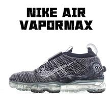 Sneakers Outdoor Athletic-Shoes Flyknit Air-Vapormax Nike Women Breathable