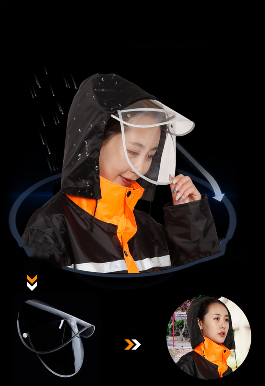 Rain suit  (15)