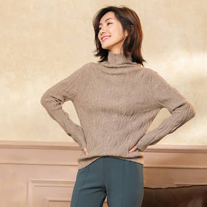 STurtleneck Sweater J...