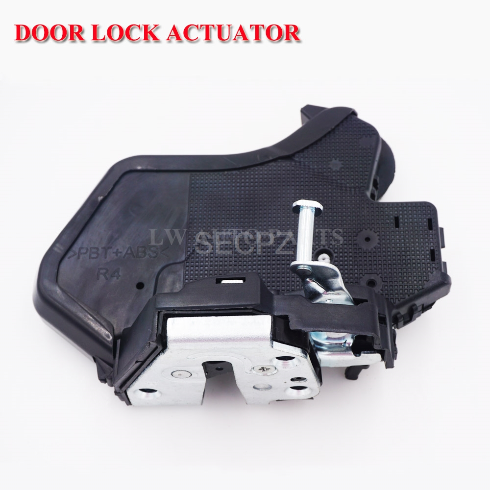 Set of 2 Power Door Lock Actuator for 01-05 TOYOTA RAV4 69110-42120 69120-42080