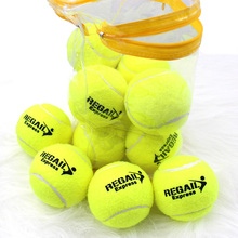 Rubber Training Tennis for Beginner High-Quality Suitable-For School-Club Youth Adult