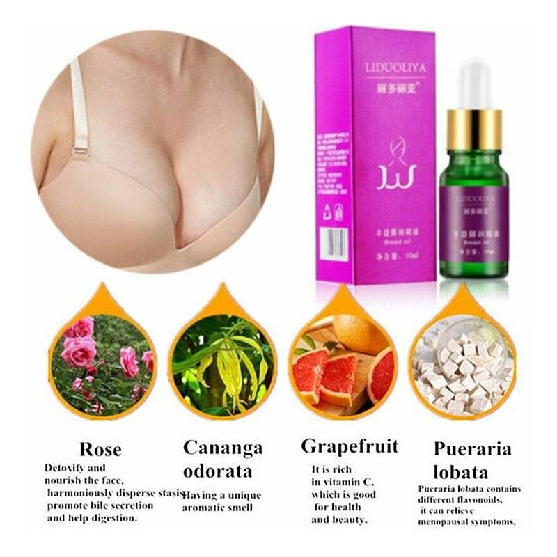 Magic Women's Enlargement <font><b>Body</b></font> Massage Essential TSLM1
