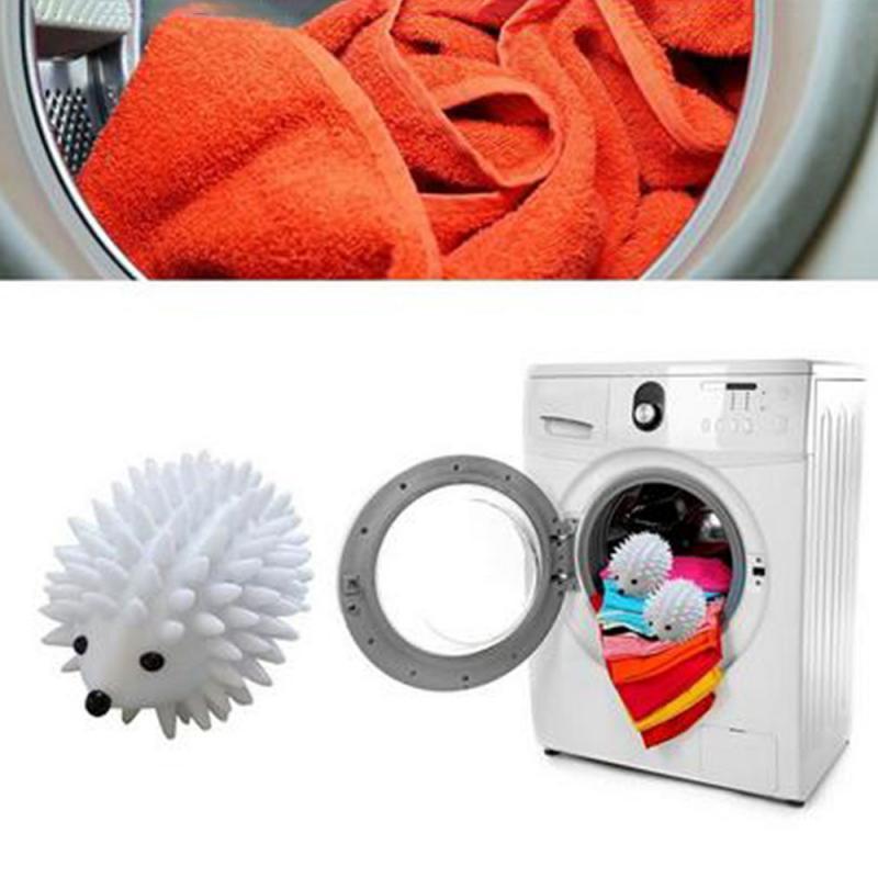 Herramientas de limpieza Secador Pelotas de lavander/ía Secadora Bolas de lavander/ía Kit de lavado de ropa de PVC Suministros de limpieza Accesorios de lavander/ía