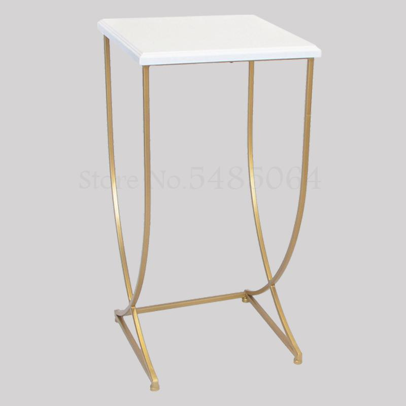 Nordic Modern Minimalist Living Room Sofa Side Table Iron Bedside Small Coffee Table Metal Corner Side Cabinet Rack