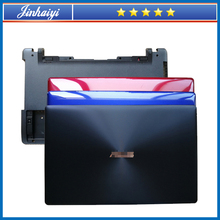 Frame Top-Cover Laptop X550VC F550C Bottom-Shell-Case for ASUS X550vc/A550/F550c/.. Upper