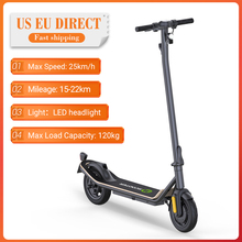 Folding Skateboard Electric-Scooter Megawheels Adults Portable Direct EU S11 US