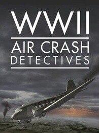 二戰墜機調查