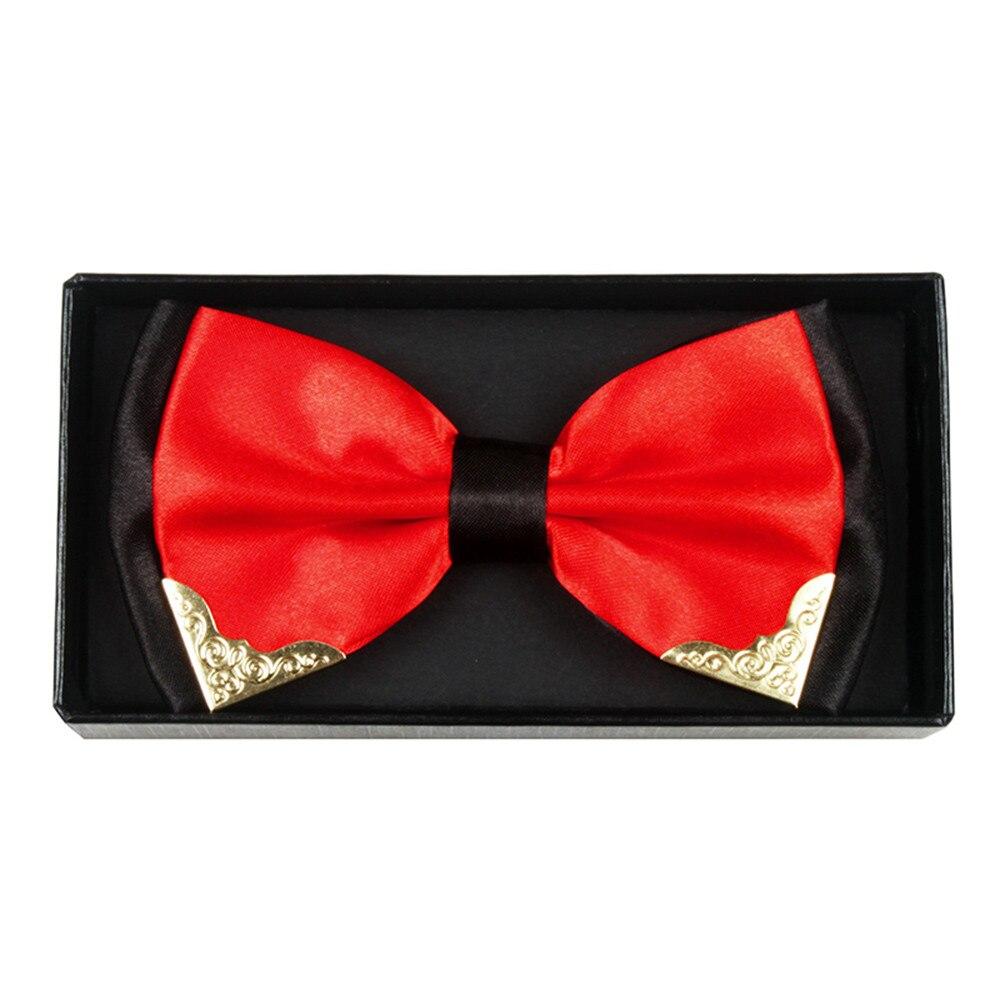 Fashion Classic Suit Neckwear Luxury Boutique Bow Ties Women Butterfly Bow Tie Men Wedding Necktie Blue Bowtie 920