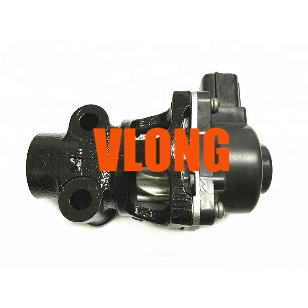 BP4W-20-300 EGR Valve For Mazda 99-00 Protege1.6L 99-02 Miata 1.8L BP4W-20-300A