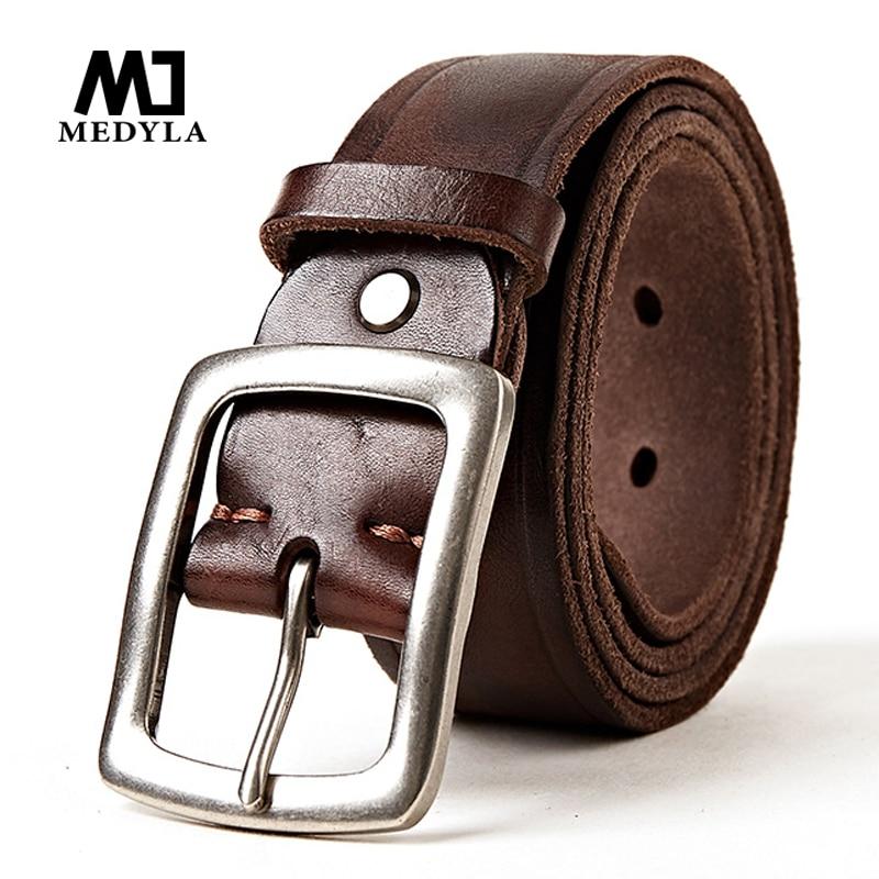 Fashion Joker Belt Youth Vintage Handmade Belt