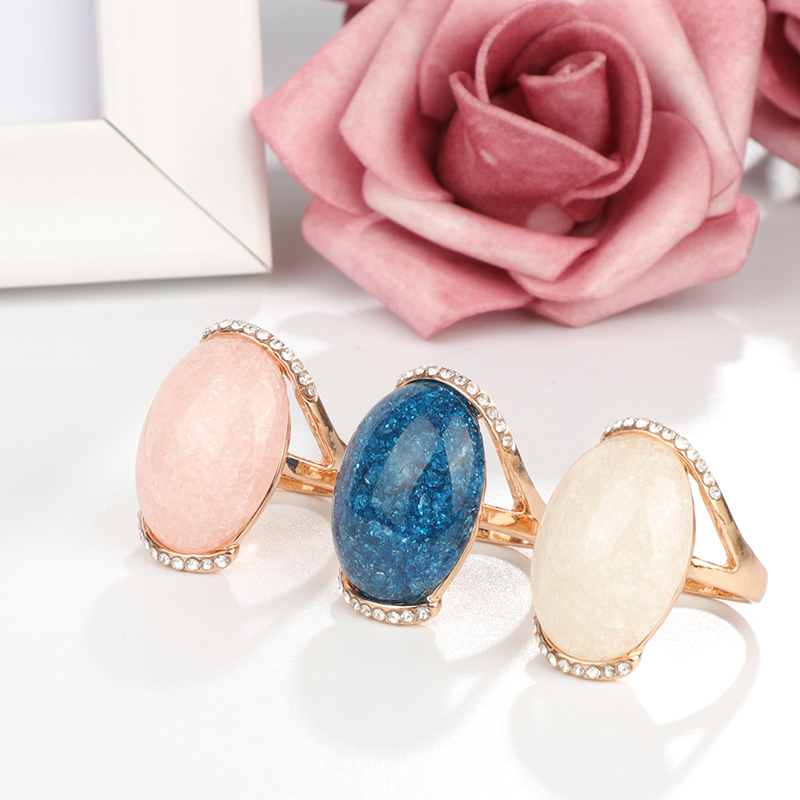 Kinel-Hot-Rose-Gold-Oval-Blue-Stone-Rings-2019-Engagement-Rings-For-Women-Latest-Design-Vintage (2)