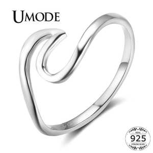 UMODE Wave-Rings Jew...