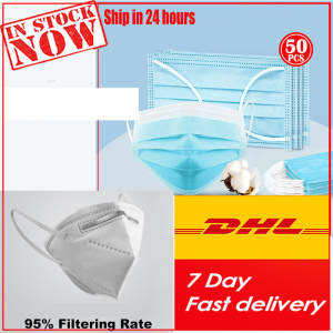 Ship To USA DHL 50pc...
