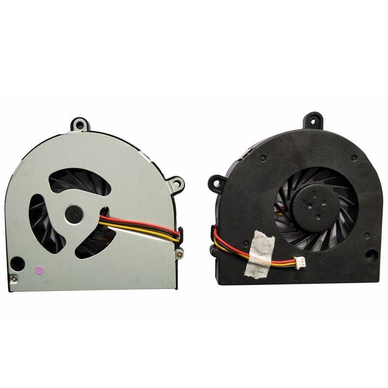 New CPU Cooling fan for L850 L870 L870D C850 C855 C870 C875 cpu fan MF60090V1 3PIN