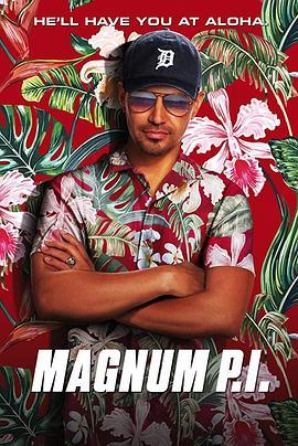 新版夏威夷神探第二季