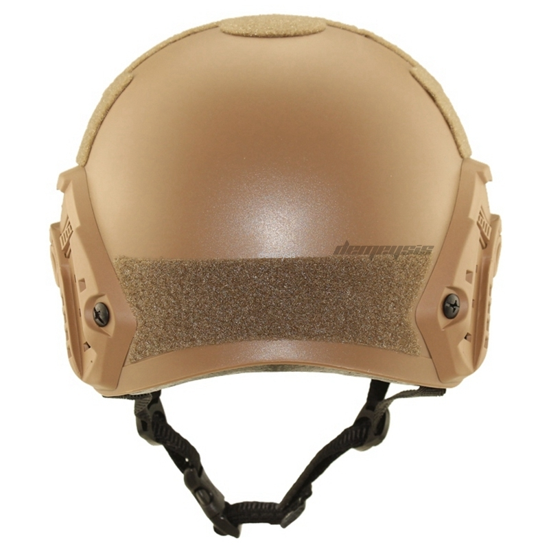 Tactical Sport Safety Helmet Airsoft Paintball Shooting Helmets Men Women Adjustable Military Army Head Protector