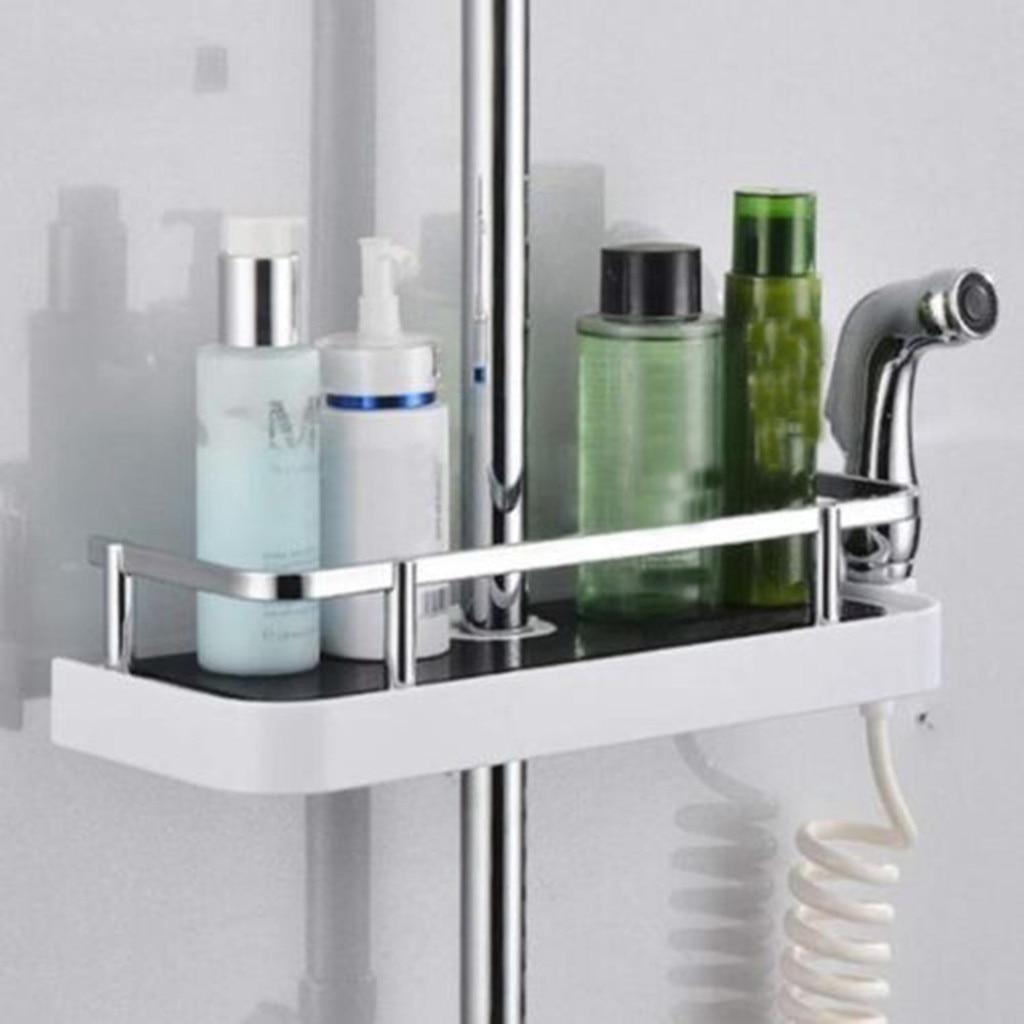Shower Storage Rack Holder, iBuyXi.com, Bathroom accessories, Household, shampoo holder, soap holder