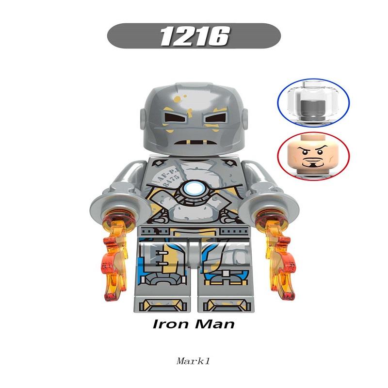 1216(钢铁侠-Iron Man)