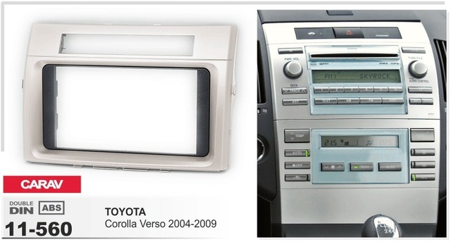 frame-stereo-car-dvd-player-octa-core-android-8-0-for-TOYOTA-COROLLA-VERSO-2004-2009