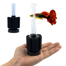 AQUARIUM-FILTER Sponge Air-Pump-Biochemical Fish-Tank Shrimp Oxygen Pond Mini