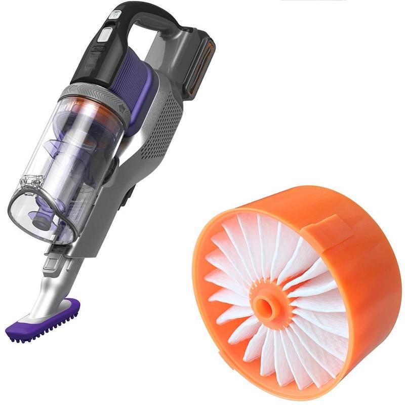 Filter Element For BLACK DECKER BSV2020 Wireless Vacuum Cleaner Attachment Parts