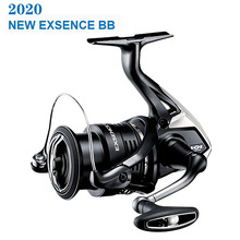 Saltwater Spinning Fishing-Wheel C3000MHG Shimano Exsence BB NEW Original