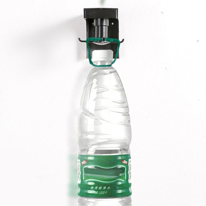 Ba/ño Ganchos para Colgar Ropa Negro AIEX 6 Ganchos de Pared Adhesivos Giratorios de 360 Grados Cocina Colgadores Verticales para Servicio Pesado