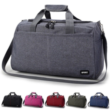 Duffel-Bag Tote Luggage-Bag Overnight-Bag Weekender Sport-Holdall Carry On Nylon Travel