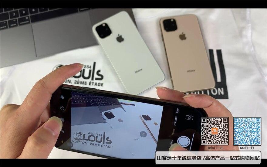 iphone11组装机能买吗