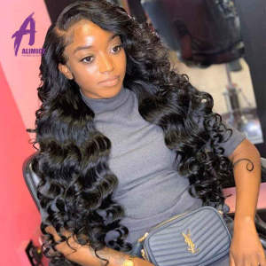 13x4 Loose Deep Wave...