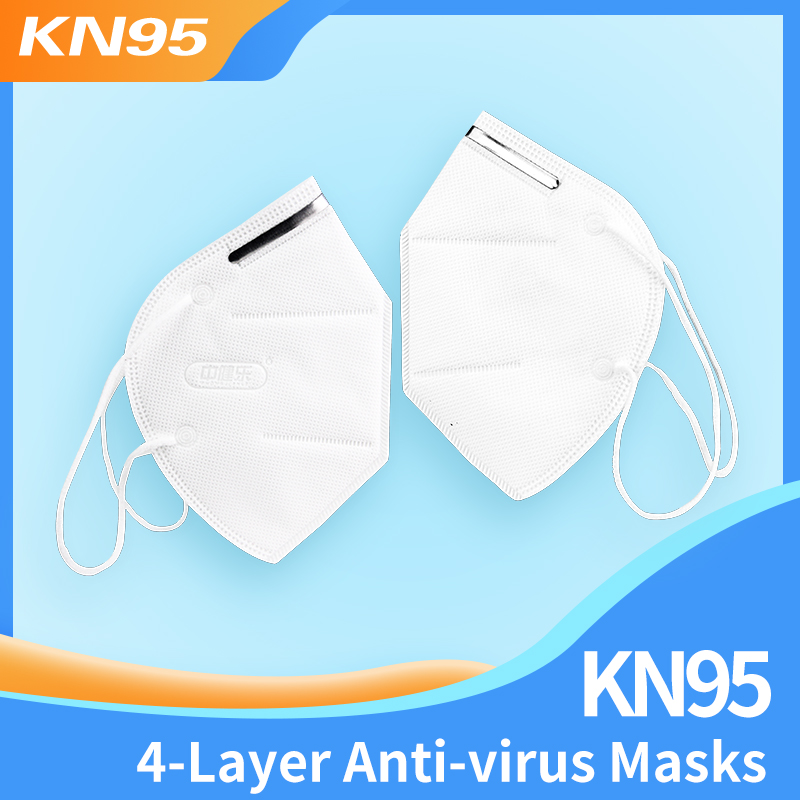 N95 mask Half Face Dust Gas Mask KN95 mask Safety Protective Mask Anti Dust Anti Organic Vapors PM2.5 Fog
