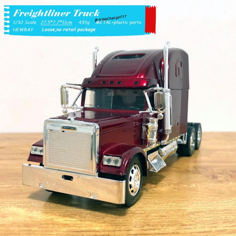 Freightliner Truck (11)
