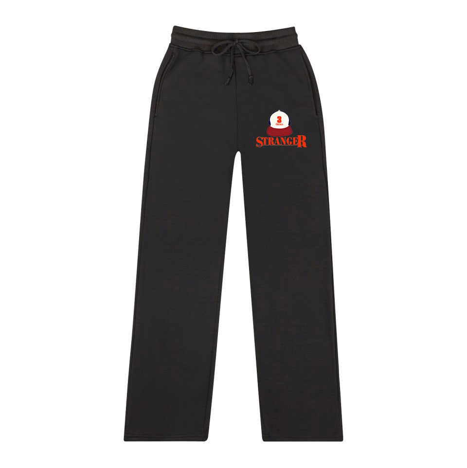 2018 New  Sports Running Pants Joggers Loose Straight Cylinder Active Trousers Gym Workout Jogging Pants Plus size XXS-4XL