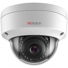 Видеокамера IP HIKVISION HiWatch DS-I202 (С), 1080p, 4 мм, белый()