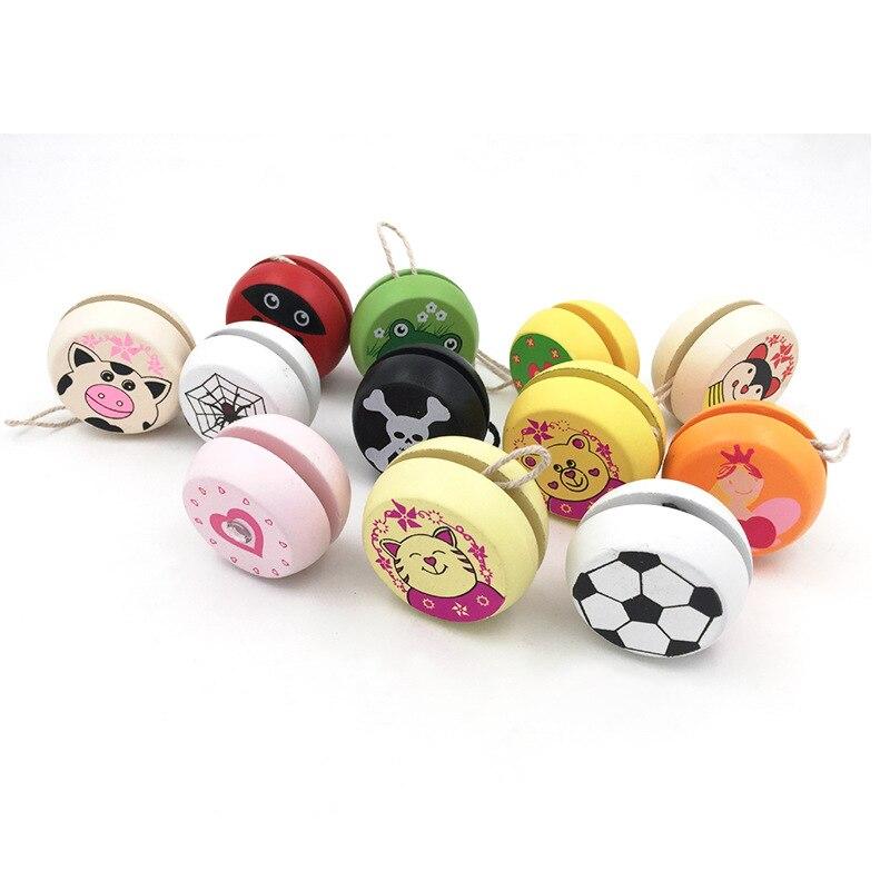 Cute-Animal-Prints-Wooden-Yoyo-Toys-Ladybug-Toys-Kids-Yo-Yo-Creative-Yo-Yo-Toys-For (3)
