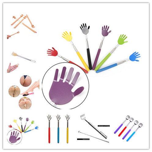 New 1 Pc Acupuncture Point Massage Stick Tool Gua Sha Board Massage Stick Type Acupuncture Stick Useful