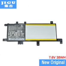 Laptop Battery C21N1634 X542 F542UN ASUS Original C21pqch JIGU for X542/A580ur/A580u/..
