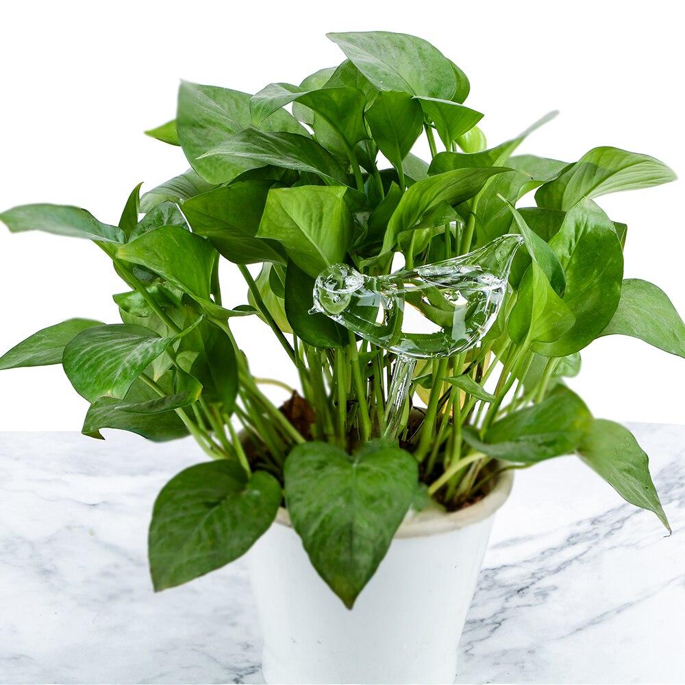 Naranja 2 F Fityle Regadera Gran para Plantas de Interior Plantas Colgantes Agua Aspersor Material de Riego Macate de Jardiner/ía