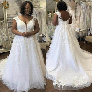 SWedding-Dress Lace A...