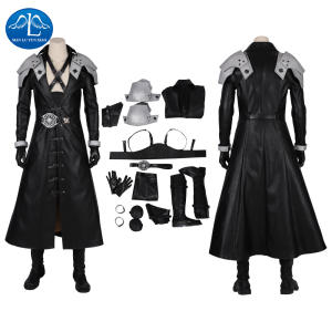 Sephiroth Cosplay Co...