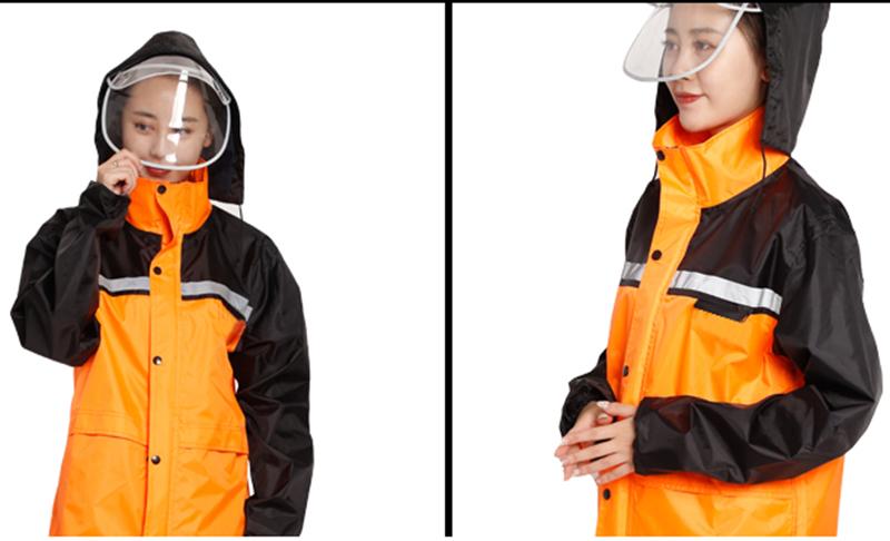 Rain suit  (22)