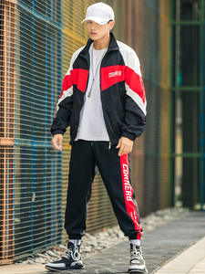 Tracksuit Mens Cloth...