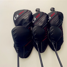 Golf-Clubs Irons Driver Head-Cover G410 Flex-Shaft Fairway-Woods Birdiemake with S/SR