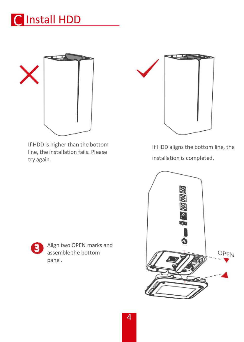 User-Manual-of-Hikvision-Personal-Private-NAS-H90-20190717-5