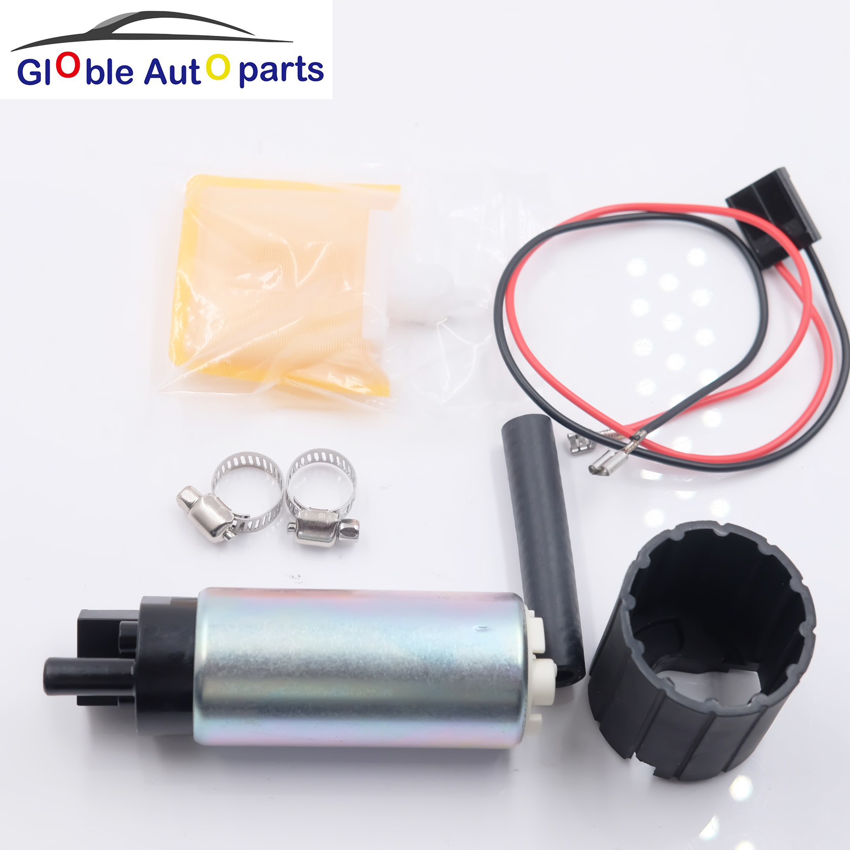 New OSIAS Electric Fuel Pump For FORD MAZDA 2.0L Ford Truck 4.6L  E2157