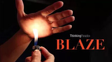 2015 Blaze by Thinking Paradox-Magic Tricks(Китай)