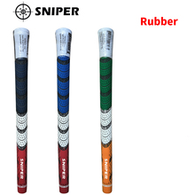 Wedges Grips Irons Golf-Clubs-Driver Rubber New 3-Colors 10pcs/Lot Patriot Woods Universal