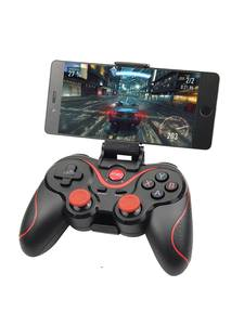 Gamepad Joystick Game-Controller Tv-Box-Holder Tablet Mobile-Phone Terios T3x3 Bluetooth
