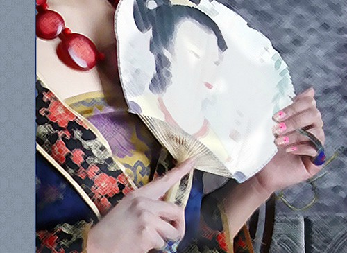 茉莉花 大图音画(原创版),预览图9